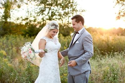 Andrew & Tiffany Schwend October 3rd, 2015