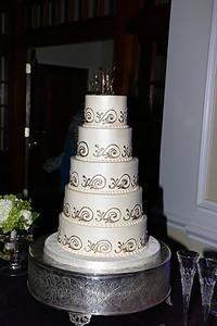 Bride's Cake.