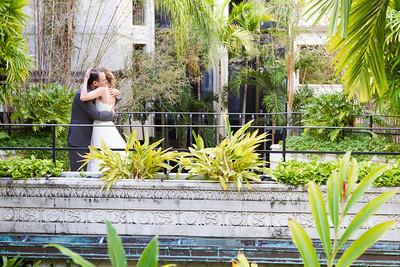 Coconut Grove Womens Club Wedding-1086