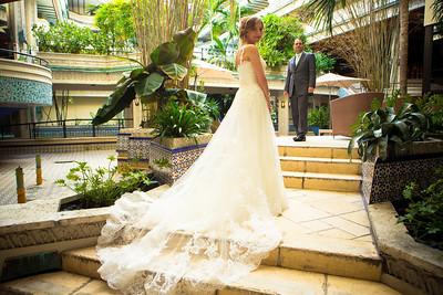 Coconut Grove Womens Club Wedding-1266