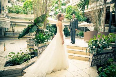 Coconut Grove Womens Club Wedding-1207