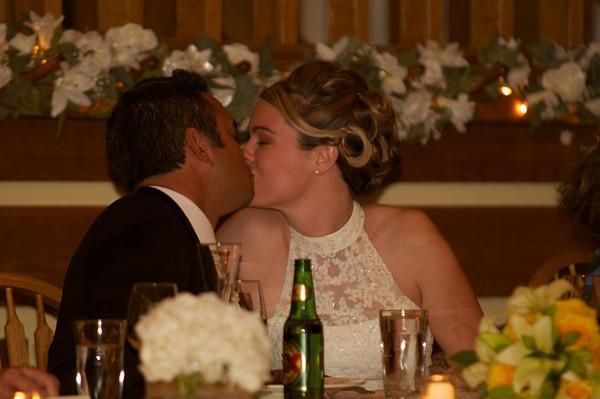 Andrew and Liz Wedding