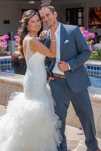 Andrew & Monique Carroll Wedding TAKE-2  Sneak Peak #2  5-13-16 (1176 of 214)
