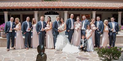 Andrew & Monique Carroll Wedding TAKE-2  Sneak Peak #2  5-13-16 (1114 of 214)