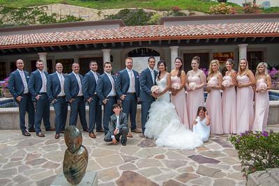 Andrew & Monique Carroll Wedding TAKE-2  Sneak Peak #2  5-13-16 (1113-2 of 214)