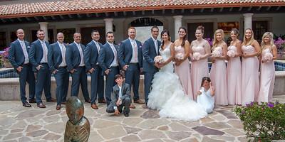 Andrew & Monique Carroll Wedding TAKE-2  Sneak Peak #2  5-13-16 (1112 of 214)