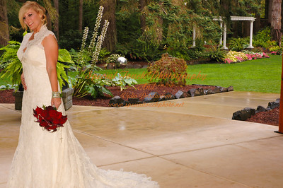 Andrew and Ronda Bevins Wedding #2  10-13-12-1120