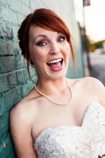 Bridals Re-Edited
