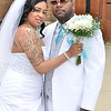 Angel and Kahron Steward Wedding 2014 :