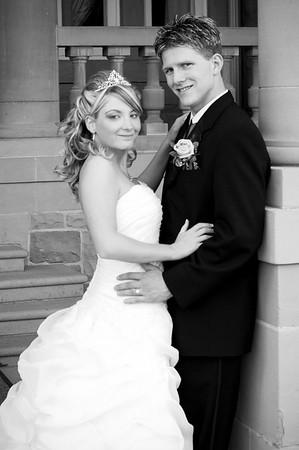 Angela & Aaron Wedding 08/16/08