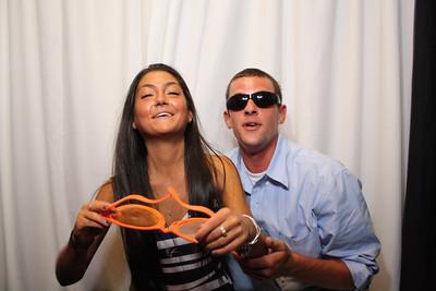 Angela & Benjamin 9/6/14 @ Brookstone Event Center - Derry, NH