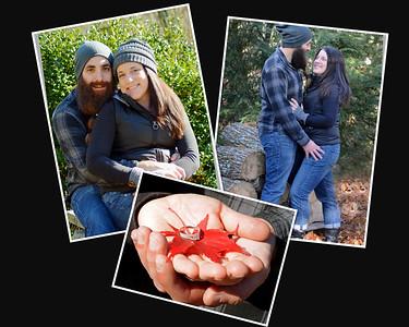Angela & Chris