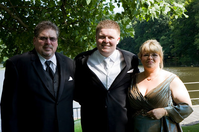 Angela & Dan's Wedding- Fischer Williams Photo 0014