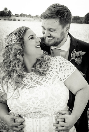 Angela & Nathan Wedding 1st July 2017