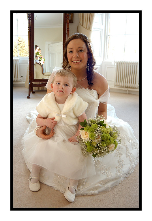 """Before the wedding<font color=""""white"""">1A&P</font>"""