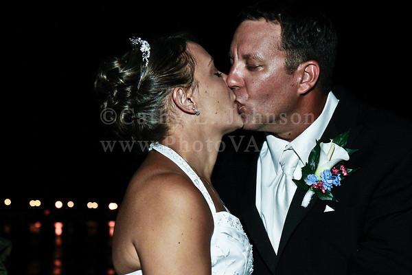Angela + Steve: Virginia Beach Wedding Photography