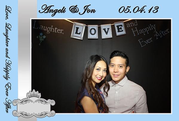 Angeli and Jon