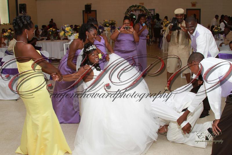 Angel wed 447