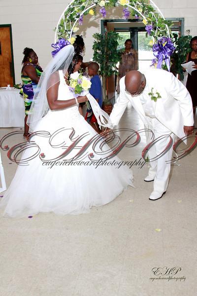 Angel wed 396