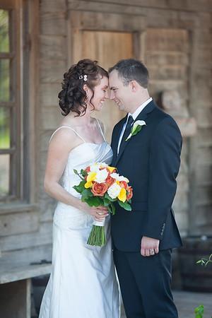 Angel's Wedding Photos