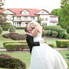 Angie & Chris | Longview Mansion wedding :