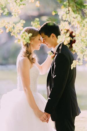 Angie & Josh