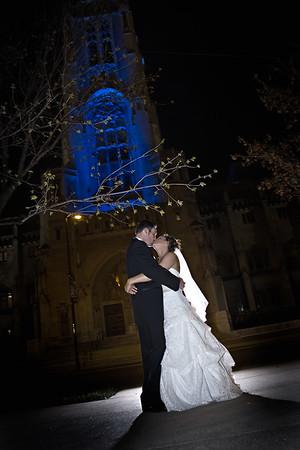 Angie and Cody Wedding