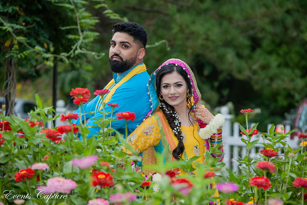 Anika & Usman