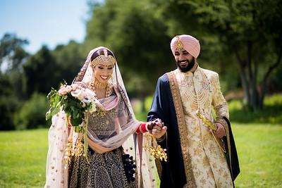 Anju & Yash's Wedding