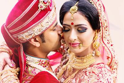 Ankita + Gaurav