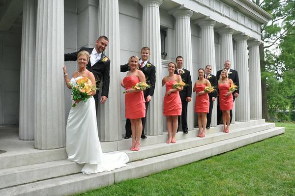 Ann & Dan Evers' Wedding