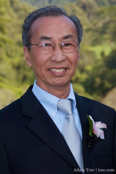 The Original Mr. Lau