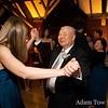 John's dad gets his groove on