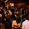 Scene from the dance floor