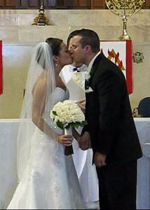 AnnMarie & Anthony Licatese Wedding 5/29/2010