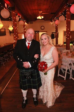Anna & Kennan Ceremony