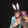 Anna and Brian - Photo Booth