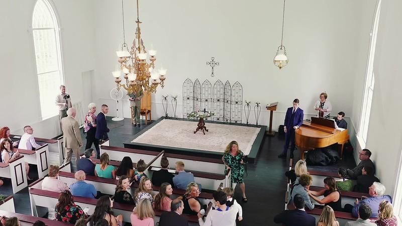 June 1 2019 Ceremony 1 of 2