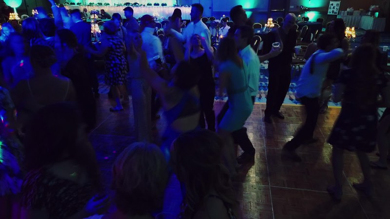 Time Lapse Dance!