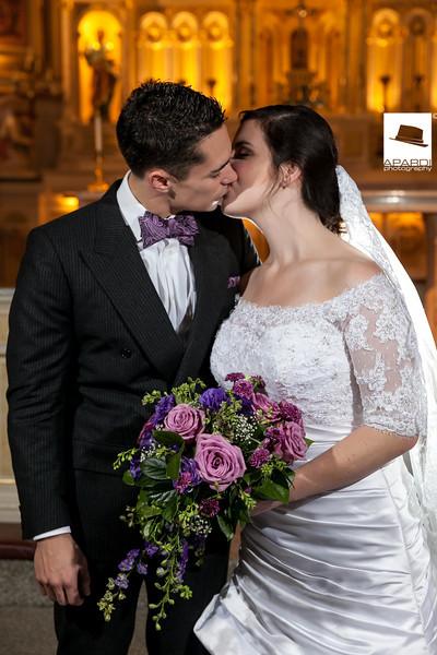 Anna + John Ceremony
