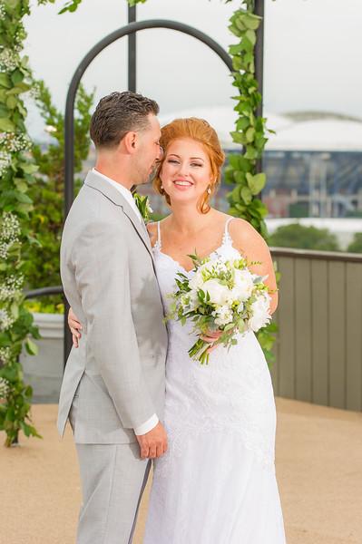 Anna & Rosario's Wedding Ceremony