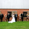 Wilson and Bunker Wedding - Barnesville, GA :
