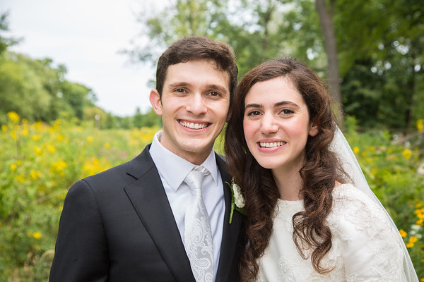 Anna & Yosef