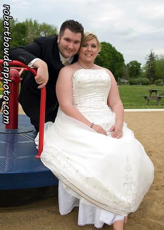 Anna and Joshua Versalle