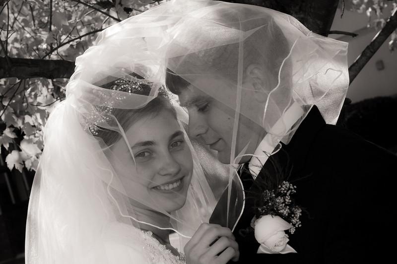 Anna and Ruslan