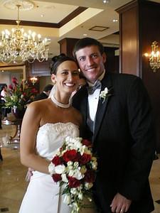 Anna and Trey's Wedding