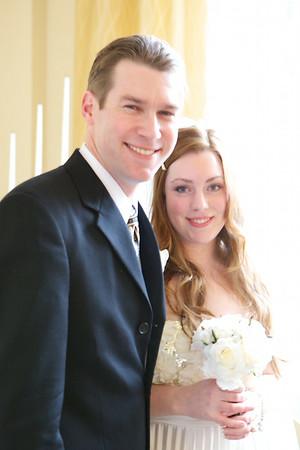 Anna & Kevin