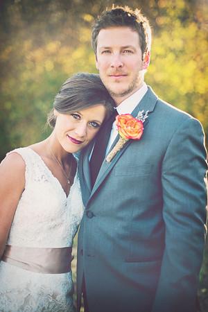 Anna & Jeremy