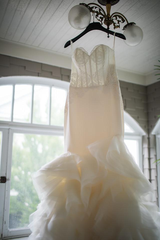 Anne + Andy Wedding Day | Newport, RI | 07.08.17