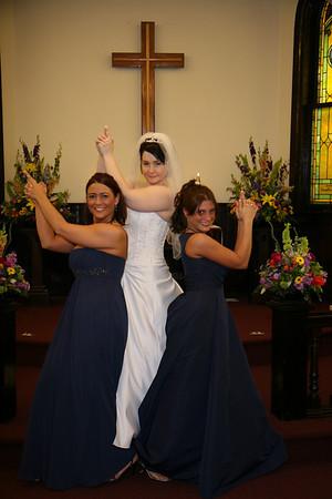 Anne & Joey Wedding - Formals